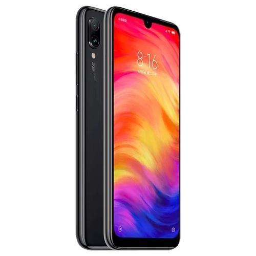 Телефон Xiaomi Redmi Note 7 128Gb Ram 4Gb Space Black фото