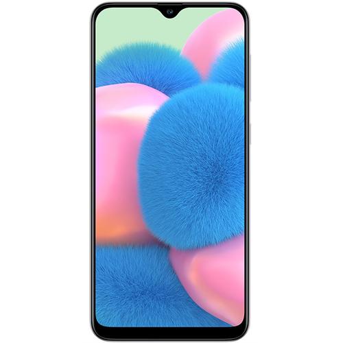 Телефон Samsung A307F/DS Galaxy A30s 32Gb White фото